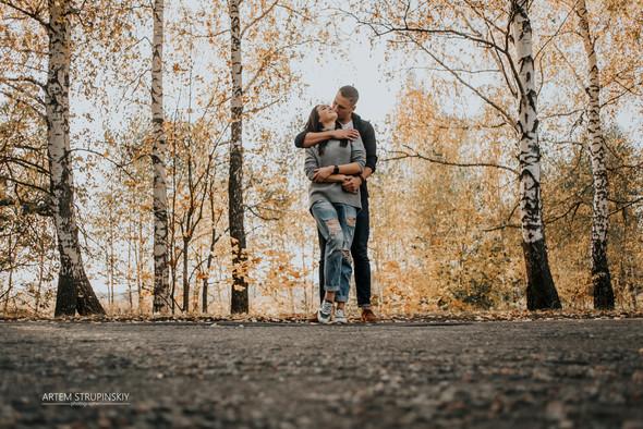 Андрей и Алина - фото №9