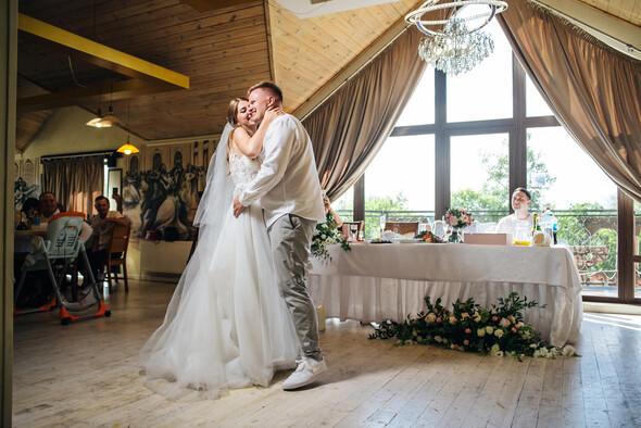 Свадьба Никиты и Ани - фото №32