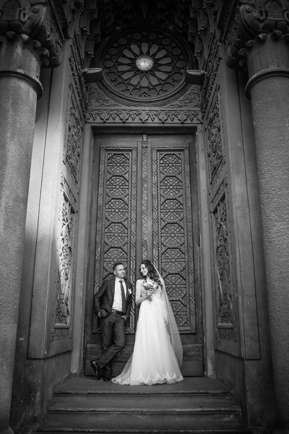 Артем и Таня - фото №27