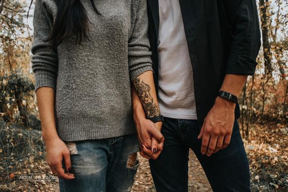 Андрей и Алина - фото №7