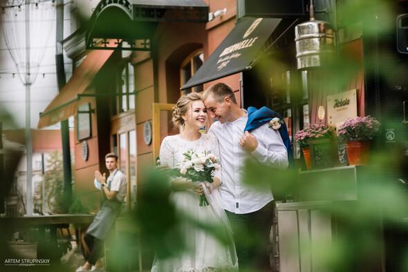 Игорь и Наташа - фото №3