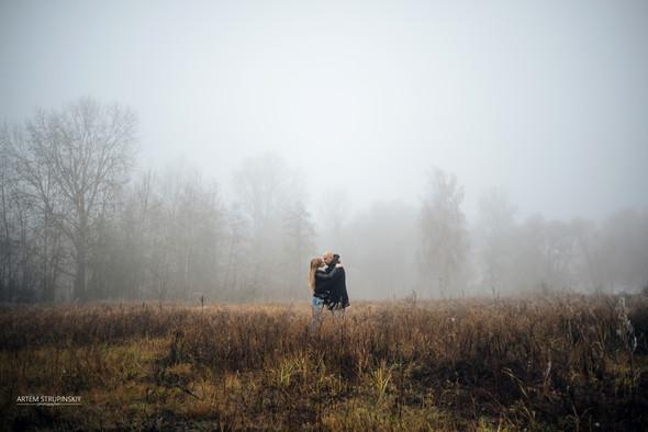 Дима и Алена - фото №9