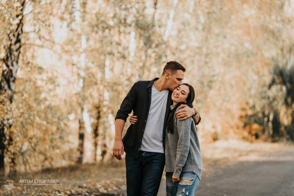 Андрей и Алина - фото №28