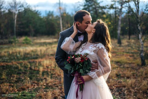 Евгений и Анна - фото №9