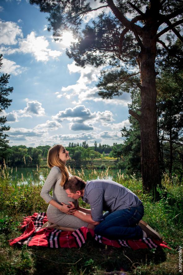 Андрей и Ира - фото №4