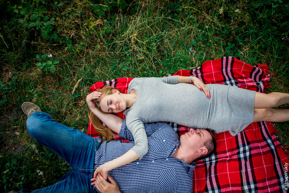 Андрей и Ира - фото №2