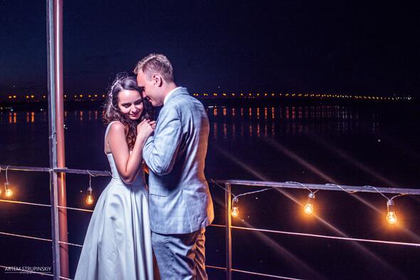 Сергей  и Татьяна  - фото №31