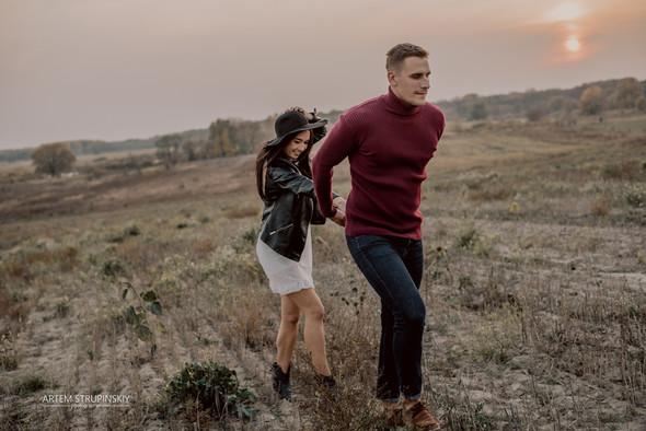 Андрей и Алина - фото №77