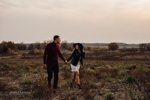 Андрей и Алина - фото №38