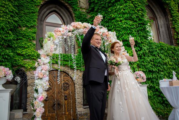 Свадьба без нервов и стресса - фото №10