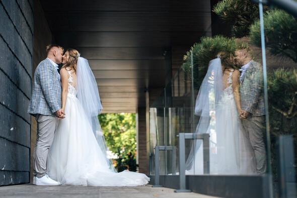 Свадьба Никиты и Ани - фото №14