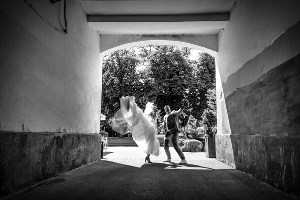 Свадьба Никиты и Ани - фото №19