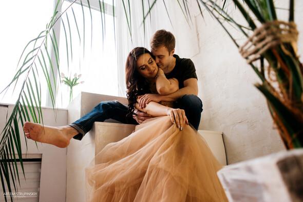 Андрей и Лия - фото №6