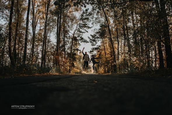 Андрей и Алина - фото №69