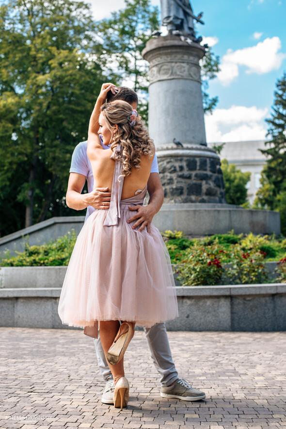 Рома и Катя - фото №11