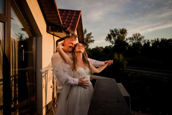 Свадьба Никиты и Ани - фото №34