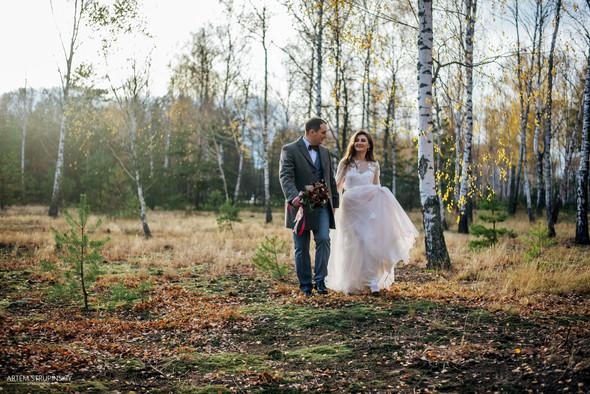 Евгений и Анна - фото №15