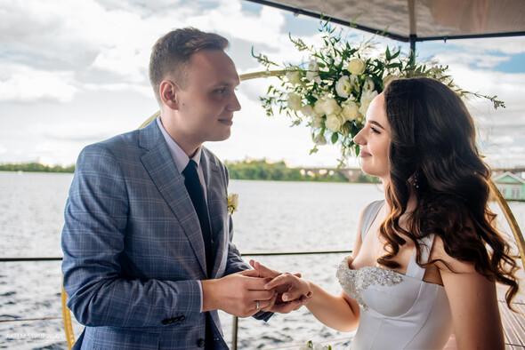 Сергей  и Татьяна  - фото №22