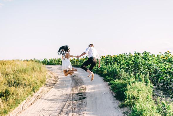 Витя и Настя - фото №49