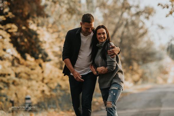 Андрей и Алина - фото №44