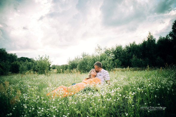 Love Story c продолжением... - фото №1
