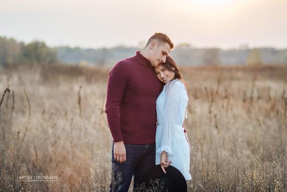 Андрей и Алина - фото №51