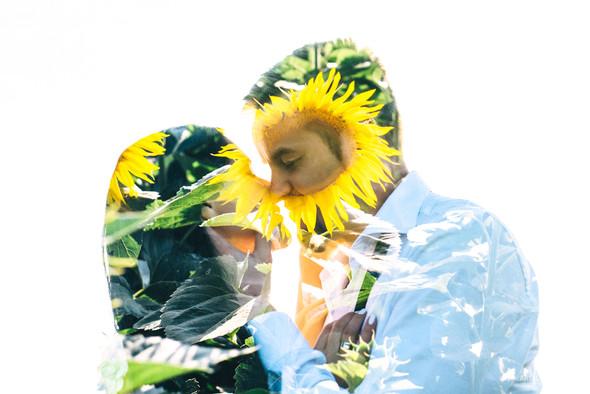 Витя и Настя - фото №29