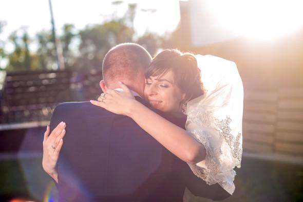 Свадьба Олега и Оли - фото №33