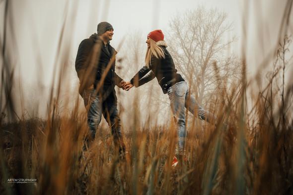 Дима и Алена - фото №25