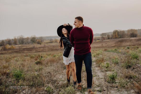 Андрей и Алина - фото №41