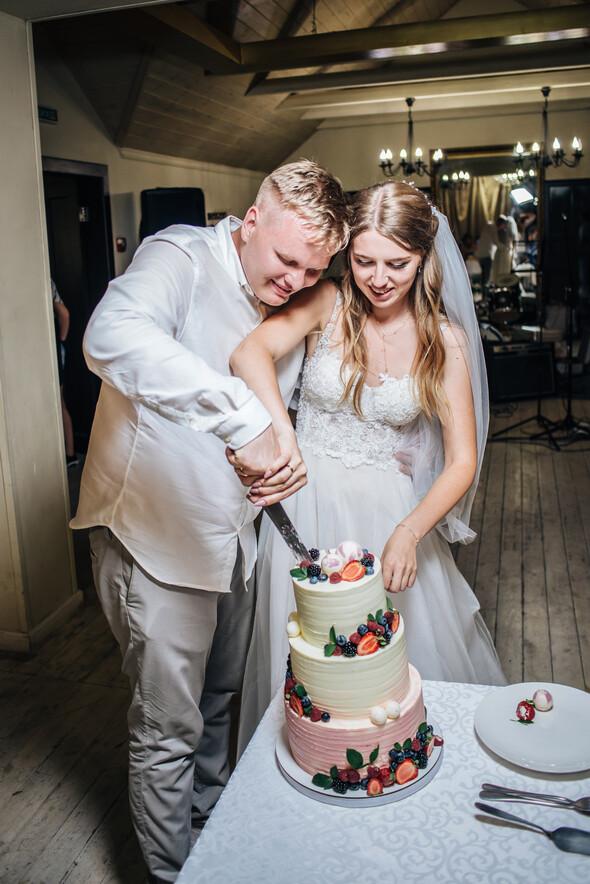 Свадьба Никиты и Ани - фото №42