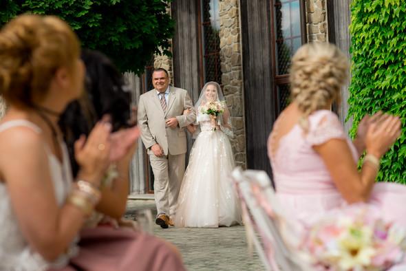 Свадьба без нервов и стресса - фото №7
