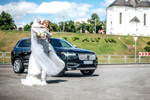 Свадьба Никиты и Ани - фото №16