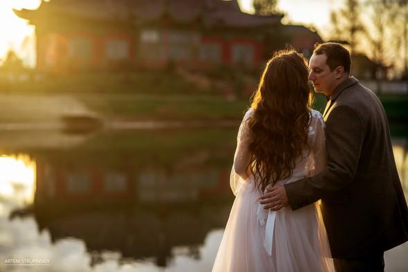 Евгений и Анна - фото №18