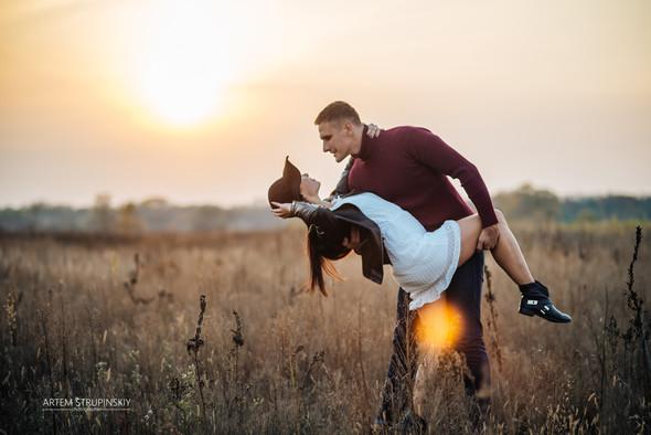 Андрей и Алина - фото №42