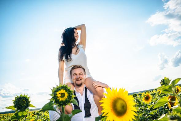 Витя и Настя - фото №7