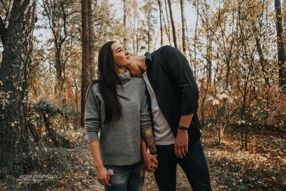 Андрей и Алина - фото №8