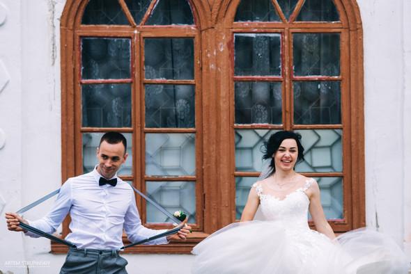 Юра и Александра - фото №33