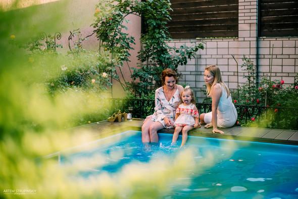 Женя и Лена - фото №67