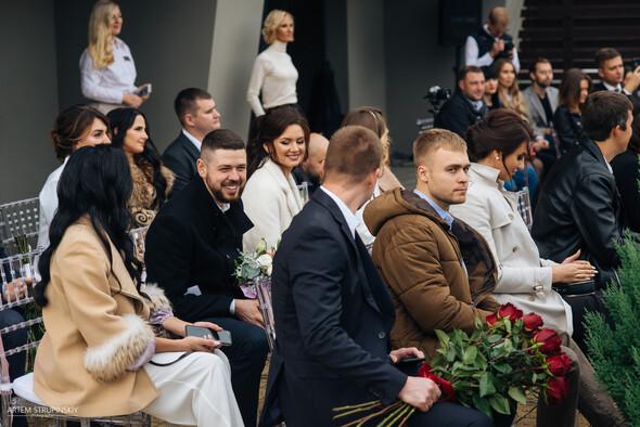 Дима и Алена - фото №15