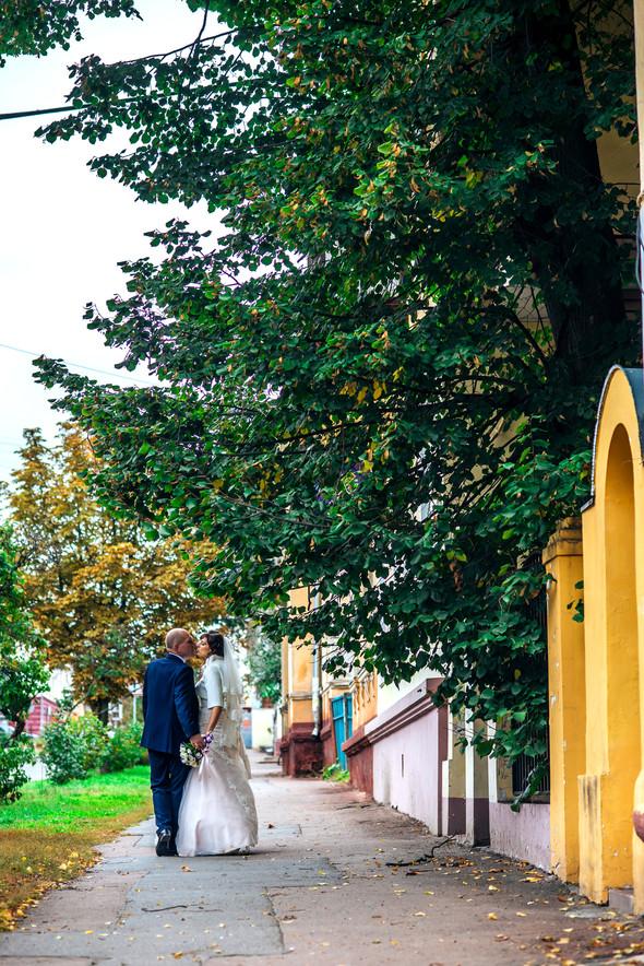 Свадьба Олега и Оли - фото №22