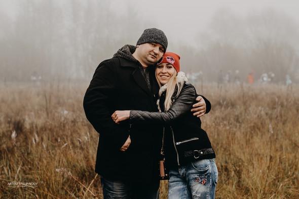 Дима и Алена - фото №29