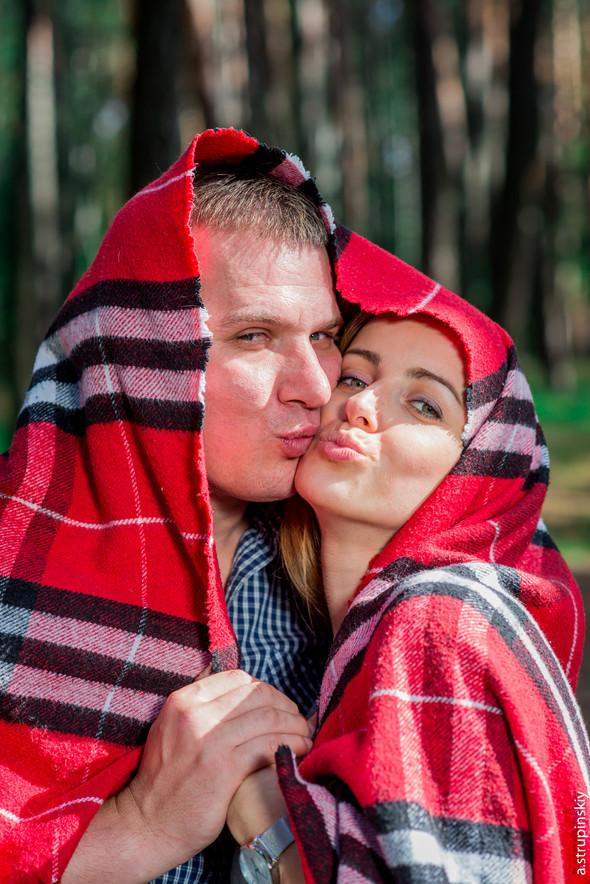 Андрей и Ира - фото №6