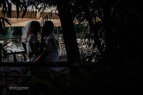Свадьба Саши и Наташи - фото №13