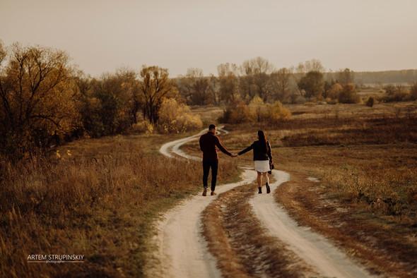 Андрей и Алина - фото №18