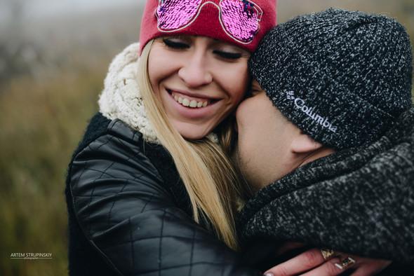 Дима и Алена - фото №8