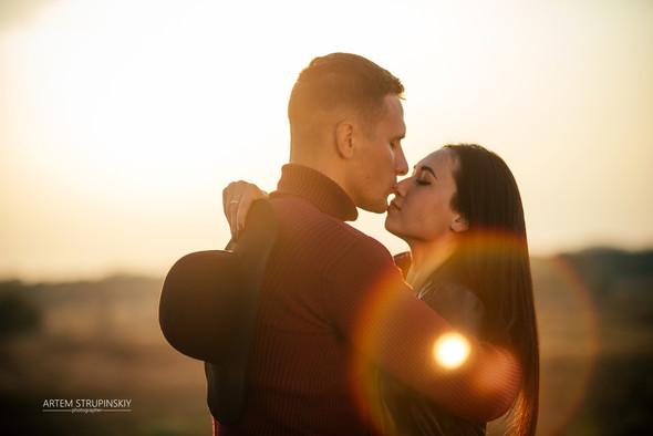 Андрей и Алина - фото №63