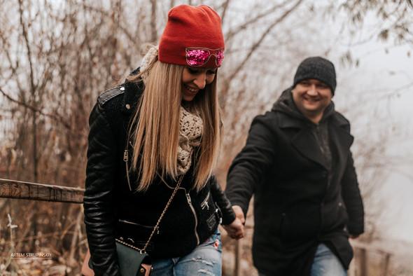 Дима и Алена - фото №6