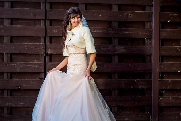 Свадьба Олега и Оли - фото №25