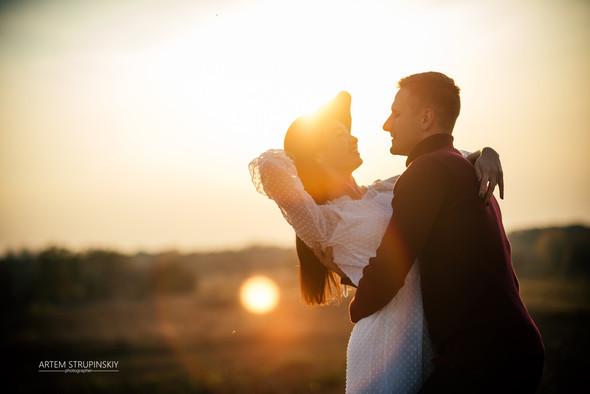 Андрей и Алина - фото №76
